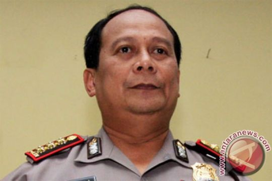 Kapolda Lampung bentuk masyarakat antibegal