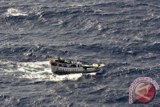 Kapal pencari ikan Sibolga hilang di perairan Aceh