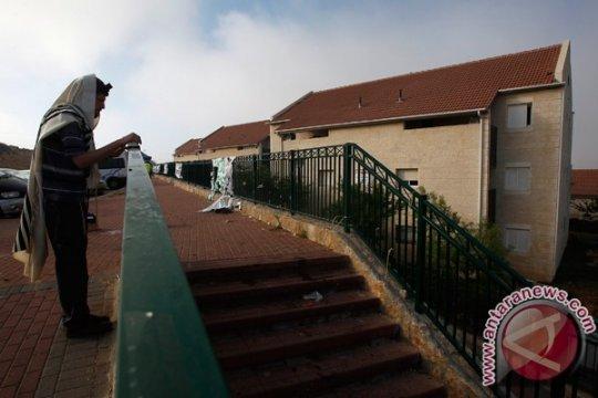 150 pemukim Yahudi serbu kompleks Masjid Al-Aqsha