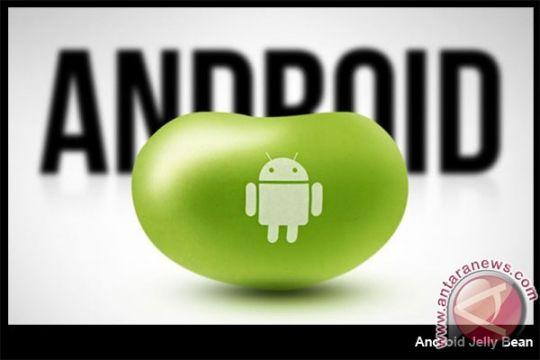 Android kuasai 64 persen pasar smartphone