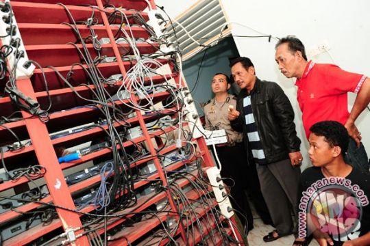 TV kabel di Bangka ditutup jika tak taati aturan