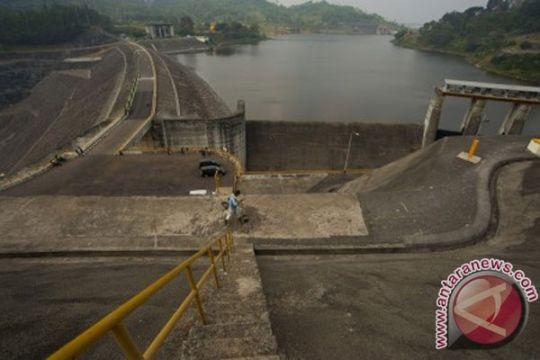 Pencemaran air Sungai Citarum ancam operasional PLTA