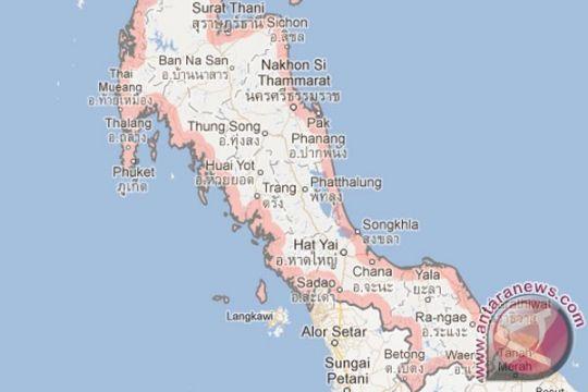 Dua wanita relawan Thailand terluka dalam penembakan di Narathiwat