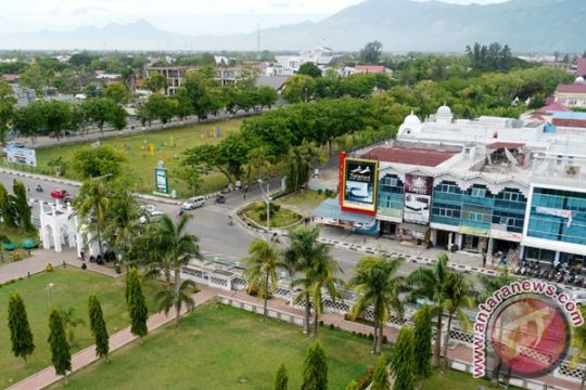 Semarang masih kekurangan ruang hijau