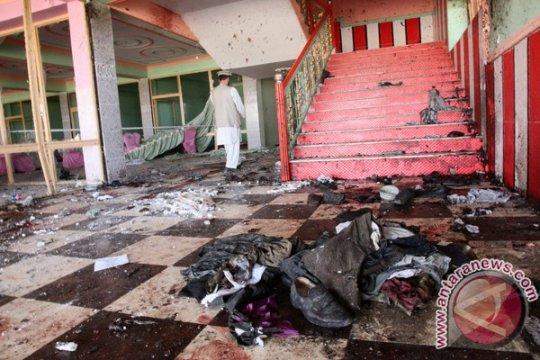 Gerilyawan anti-pemerintah tewas dalam serangan ANDSF