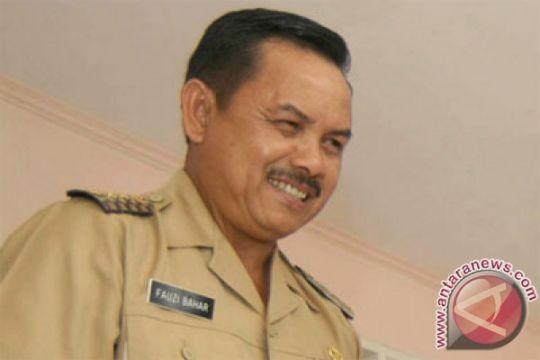 Mantan Wali Kota Padang terancam dijemput paksa