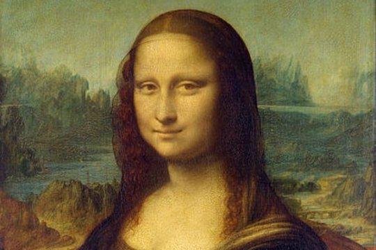 Replika Mona Lisa terjual 8,62 M