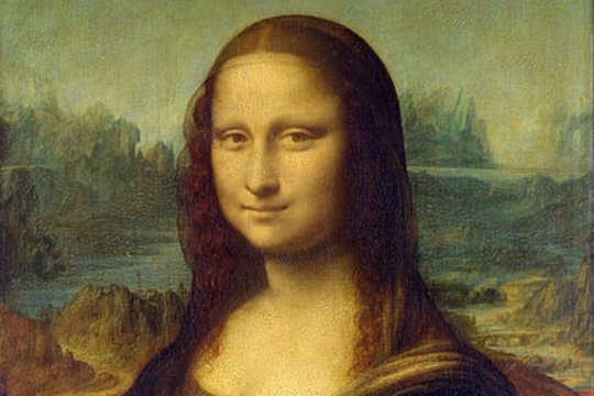 Lukisan Replika Mona Lisa terjual 8,62 M
