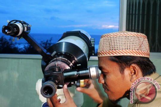 Aceh amati hilal dari Observatorium Teungku Chiek Kuta Karang
