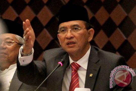 Menag dijadwalkan penceramah tarawih pertama Masjid Istiqlal