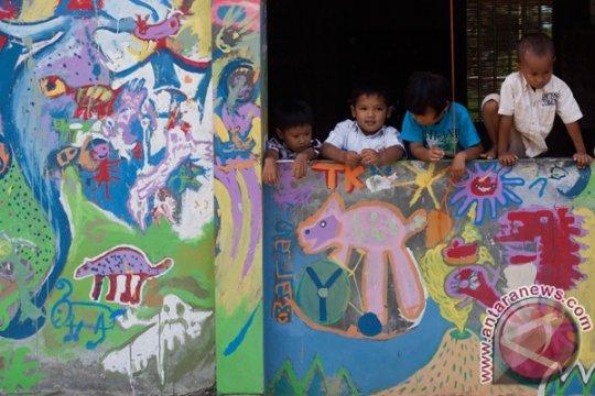 Yogyakarta buka Dapur Balita untuk bantu penuhi gizi anak saat pandemi