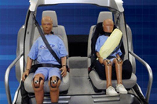 GM tarik 624.000 mobil karena masalah sabuk pengaman