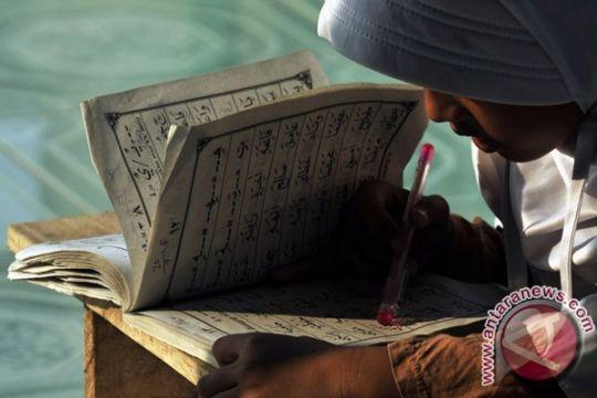 50 hafiz Alquran lulus seleksi fakultas kedokteran UIN