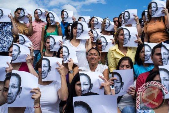 """Oposisi: Dialog yang diperantarai Norwegia dengan Maduro """"berakhir"""""""