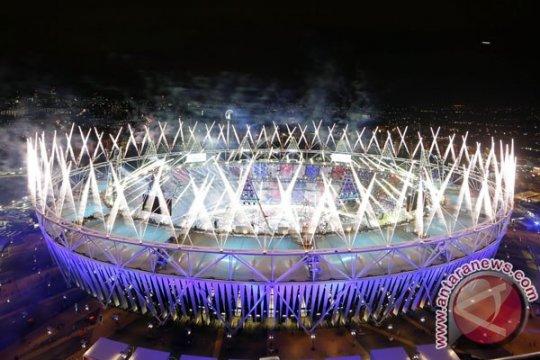 Wali Kota London Sadiq Khan incar tuan rumah Olimpiade 2036