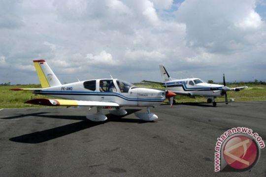 Flybest Flight Academy Batam diresmikan