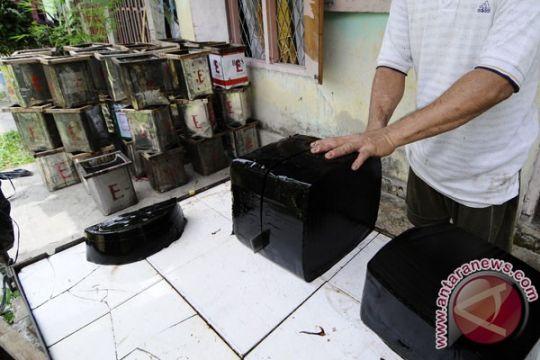 Produksi cincau di Madiun meningkat saat Ramadhan