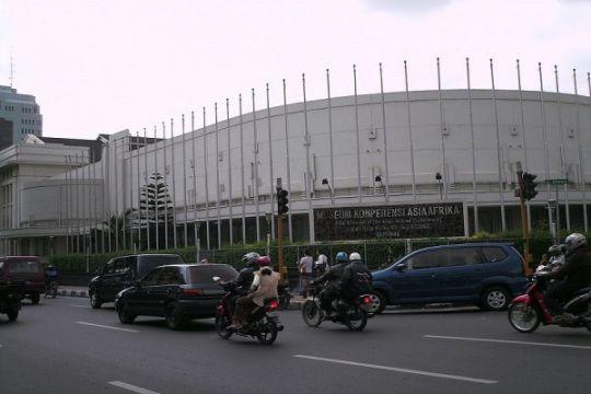 Bandung siapkan festival sambut peringatan KAA ke-60