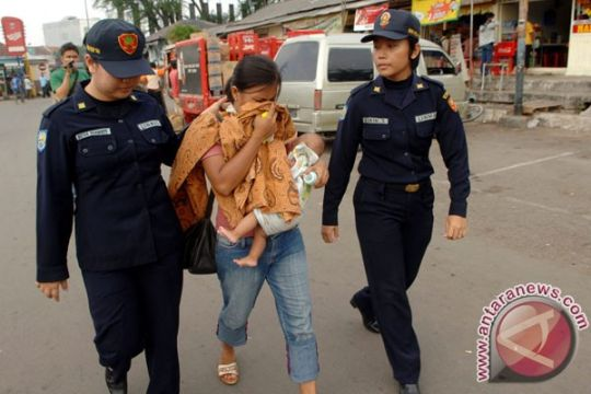 5.000 pengemis musiman masuki Jakarta ada Ramadhan