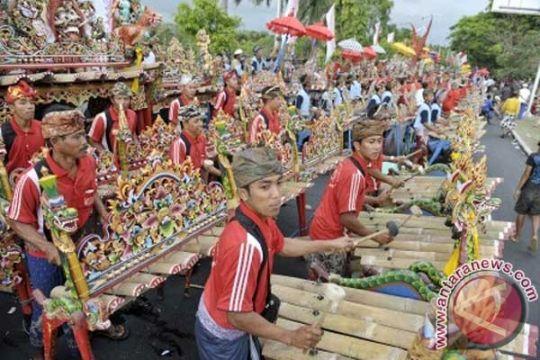 Memberdayakan masyarakat Sangihe melalui bambu