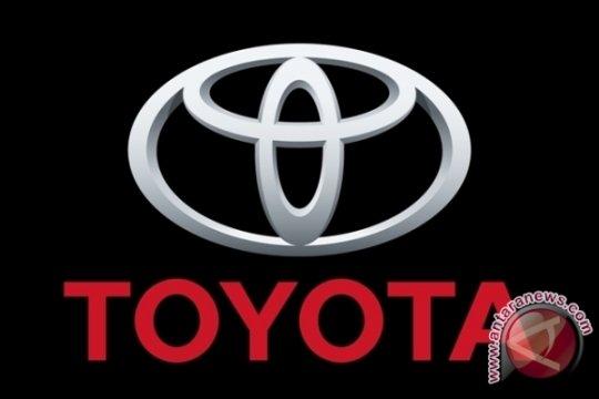 Penjualan Toyota Indonesia turun 5,7 persen