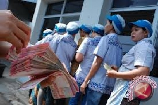 UMK Yogyakarta 2020 bisa mencapai Rp2 juta