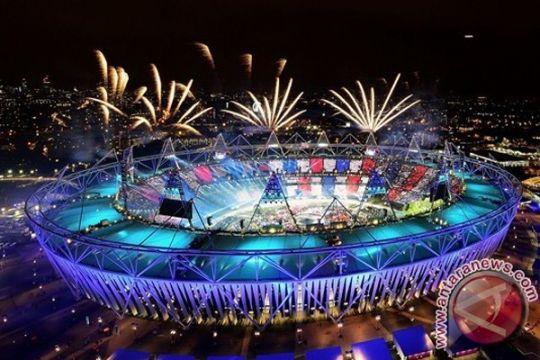 Kesuksesan Olimpiade London 2012 dibawa ke Indonesia