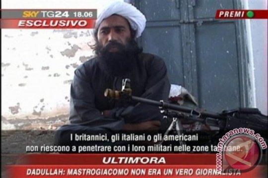 Pejabat Afghanistan konfirmasi kematian pemimpin Taliban Mullah Omar