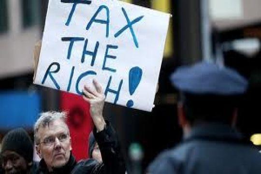 "Pengamat perkirakan ""pajak orang kaya"" akan tambah penerimaan negara"