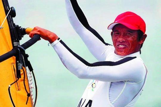 KONI lepas delapan atlet di Asian Games