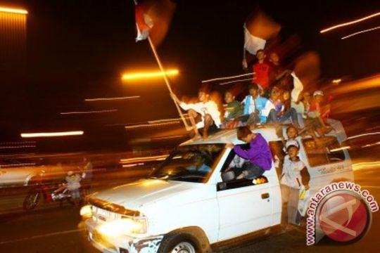 MUI Maluku larang konvoi malam takbiran