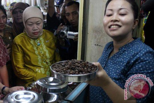 Lampung keluarkan Pergub Tata Kelola Kopi