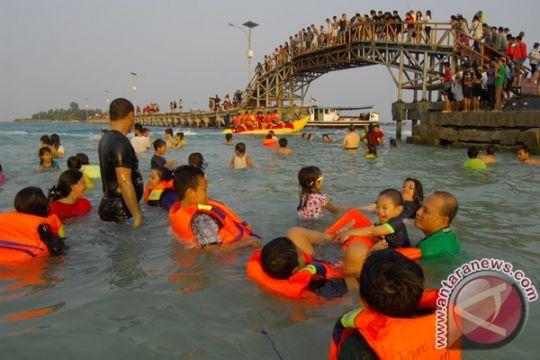 Kepulauan Seribu dibuka lagi untuk kunjungan wisata