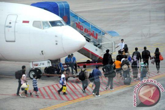Tiket pesawat Pontianak-Jakarta sulit diperoleh
