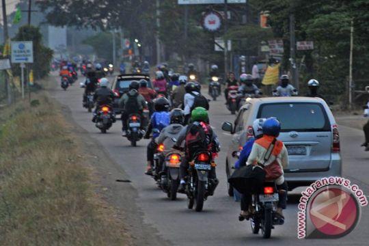 Pelebaran jalur Kalimalang Kota bekasi dimulai Juni