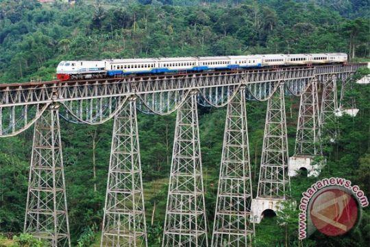 Dengan tarif Rp26 ribu, rute kereta Garut-Jakarta segera dibuka
