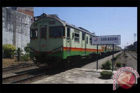 Demi jalur ganda kereta Bogor-Sukabumi, Jabar data lahan KAI