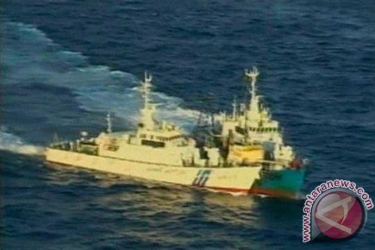Menanti babak baru sengketa Laut China Selatan