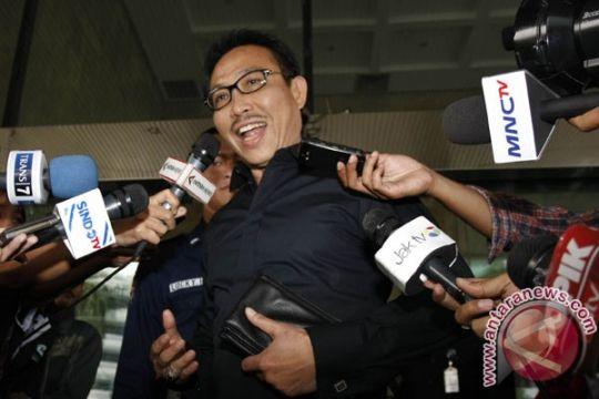 Polisi akan periksa pelapor anggota DPR Herman Hery