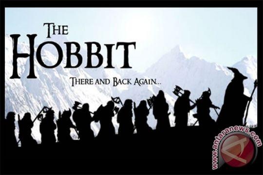 """""""The Hobbits"""", cara terbaik takuti anak"""