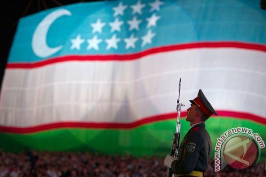 Polisi Uzbekistan dituntut setelah pria yang ditangkapnya meninggal