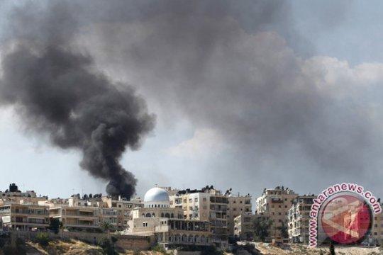 UNICEF kutuk pemboman sekolah di Suriah