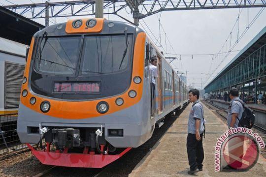Bali ingin punya kereta api