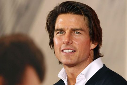 "Tom Cruise tetap perankan ""Jack Reacher"""