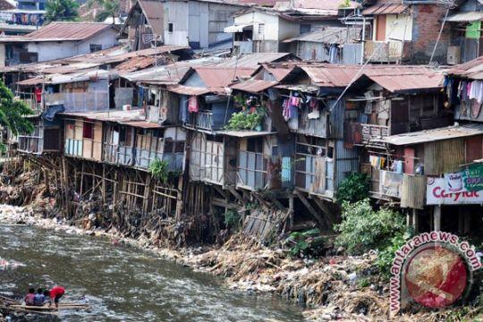 Kesenjangan miskin-kaya ancaman terbesar dunia