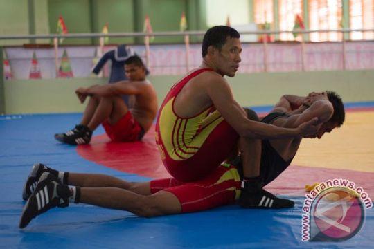 58 atlet gulat mancanegara bakal tampil di Indonesia Terbuka