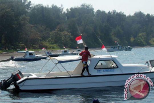 Ambon kembangkan speedboat sebagai moda angkutan pilihan