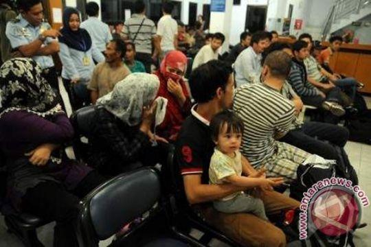 54 imigran gelap ditampung di Tasikmalaya