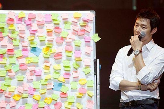 "Agensi Park Yu-chun JYJ ajukan ""bukti pemerasan"""