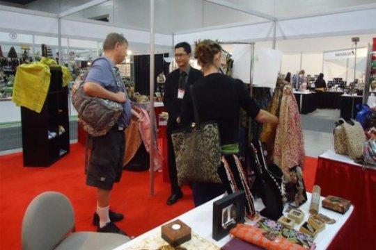 Paviliun Indonesia tarik minat masyarakat Kanada